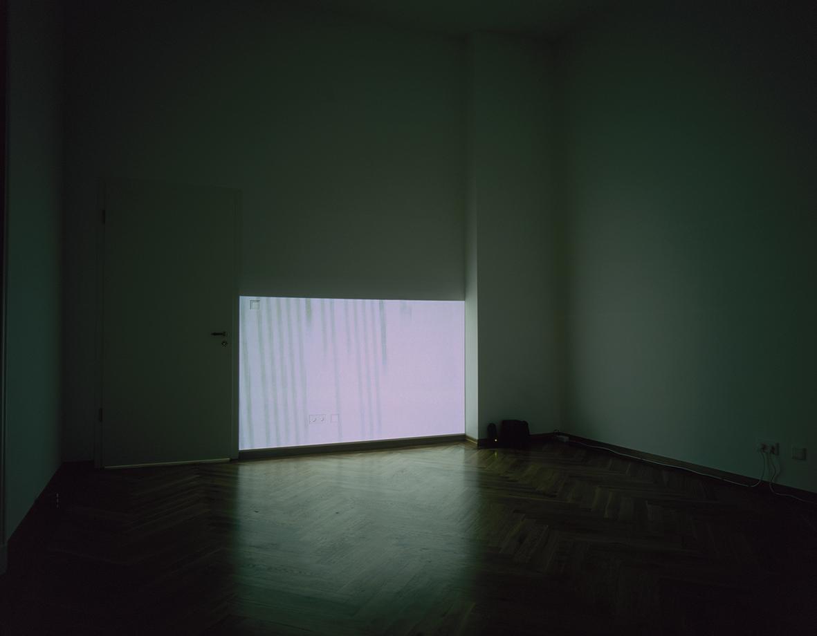 Installation view, Olschewski & Behm, Frankfurt, 2009