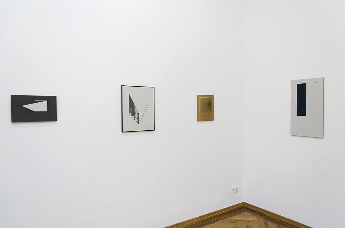 Overview, Galerie Olschewski & Behm, Frankfurt